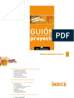GuionProyecto
