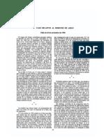 Asilo - Derecho Internacional Publico