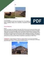 zonas arqueologicas edomex