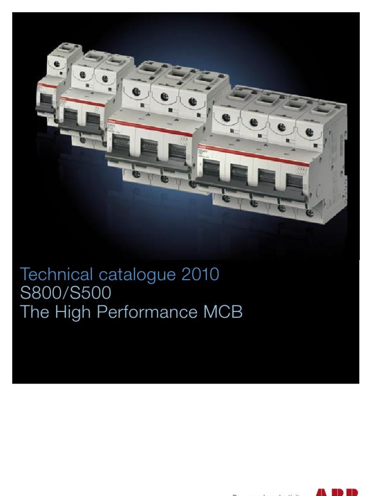 ABB S800-S500 2ccc413003c0201 | Physical Quantities ...