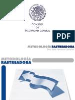 MetodologiaRastreadora CSG