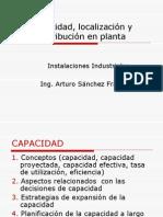 Localizacion Distribucion Etc Completo