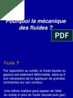 Dynamique Des Fluides