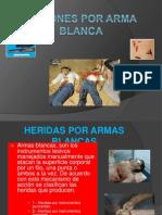 lesionesporarmablanca-100623110528-phpapp02