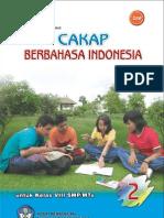 BSE Bahasa Indonesia Kelas 8