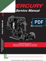 8369382 mercury mariner 200hp optimax jet drive service manual rh scribd com mercury 175 sport jet owners manual Jet Ski Impeller