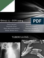Group 23 – BSN 2y2-4