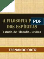 A FILOSOFIA PENAL DOS ESPÍRITAS