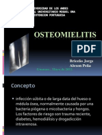 osteomielitisd