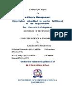 Online Mobile Recharge Documentation