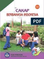 BSE Bahasa Indonesia Kelas 9