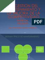 GM y Competitividad