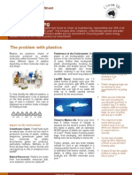 Cua Plastic Recycling Fact Sheet
