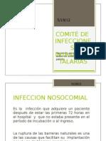 Infeccion Nosocomial Expo