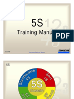 5S Training Manual_Final