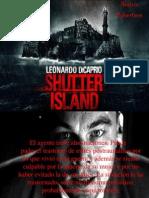 comentario psicológico-psiquiátrico de Shutter Island Irene y Beatriz 1ºH