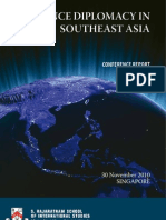 Defence Diplomacy in Southeast Asia