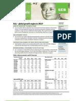 SEB Asia Corporate Bulletin