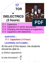 C17 Capacitor and Dielectrics Student1
