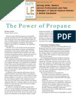 Propane Council