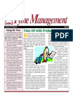 Tyme Management Newsletter May 12- SMI