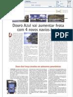 Viajar - DouroAzul Vai Aumentar Frota Com 4 Navios-hotel 05