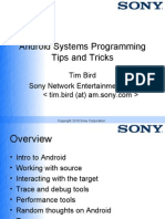 Android Tips and Tricks 2010 10