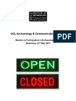 ACRN Workshop Programme