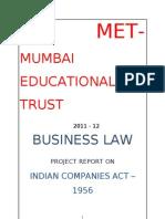 SaAHIL Business Law - Final Doc