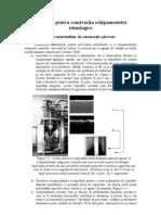 Materiale Pentru Constructia Echipamentelor Tehnologice