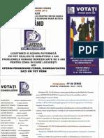 Program PPDD