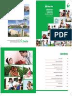 Fortis Shortened Report 09-10