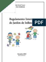 regulamentojardiminfancia2010