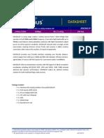 EOC5611P Datasheet v1 1