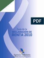 Gui a Rent a 2010