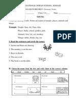 English grammar lessons pdf | English For Kids  2019-05-30