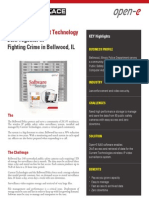 Open-E Current Technology Office Final