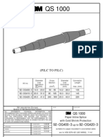 11 Kv 92-Ogxxx-3 Pilc to Pilc