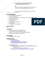 CLAD Exam Preparation Resources