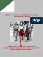 Hermanas Masonas en la ResistenciaFrancesa
