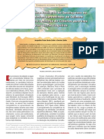 Um Estudo sobre Avaliação de Desempenho de vestibulares