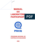 Manual Pncq