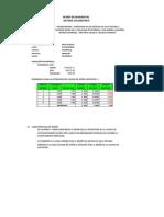 Diseño Hidráulico AGUA POTABLE - ATUMPATA