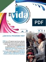 Programa Vida 2012