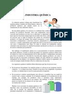 La Industria Quimica