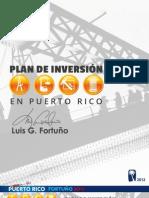 Resumen de Política de Infraestructura