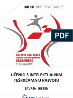 Bilten ITR DP 2012