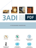 3ADI - African Agri-Business and Agro-Industries Development Inititiative