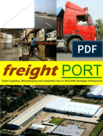 Freight Port Information Memorandum 19122008