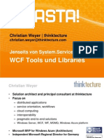 WCF Tools and Libraries Print